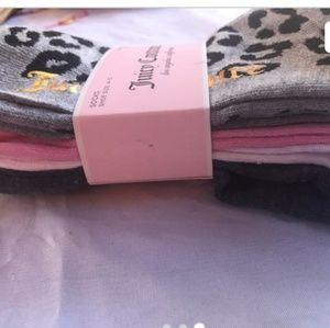 Juicy Couture socks